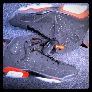 Men's Air Jordan 6